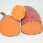 batata-doce BRS-Beauregard